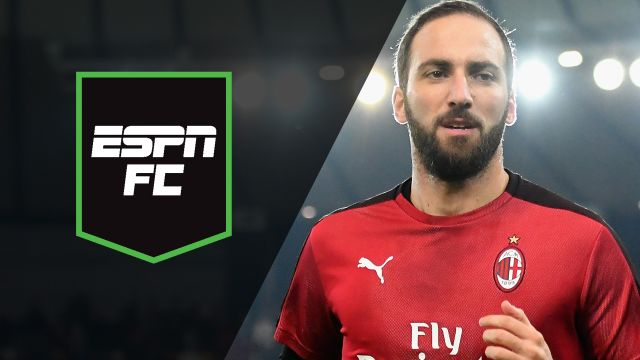 Fri, 11-9 - ESPN FC: Super Weekend Preview