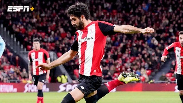 Elche vs. Athletic Club Bilbao (Round of 32) (Copa del Rey)