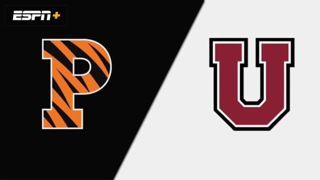 Princeton vs. Union (M Hockey)
