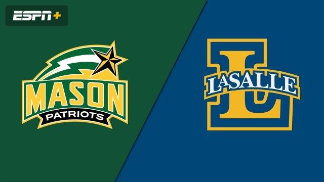 George Mason vs. La Salle (M Basketball)