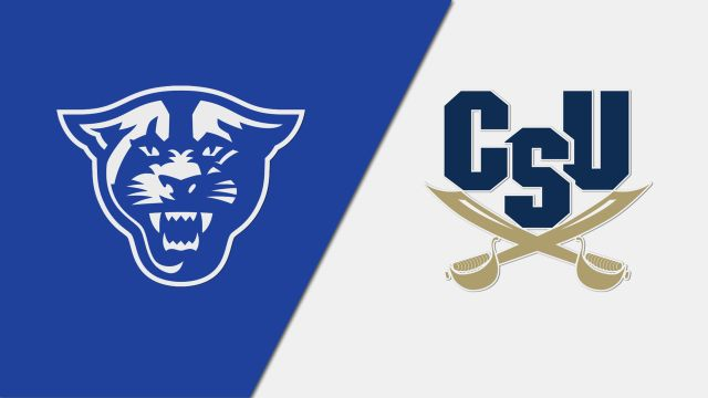Georgia State vs. Charleston Southern (Baseball)