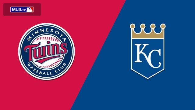 Minnesota Twins vs. Kansas City Royals
