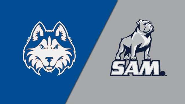 Houston Baptist vs. Samford (M Basketball)
