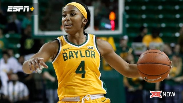 #2 Baylor vs. Kansas (W Basketball)