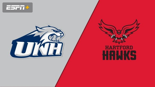 New Hampshire vs. Hartford (W Soccer)
