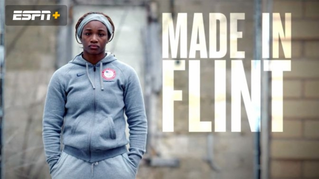 Made In Flint: Claressa Shields
