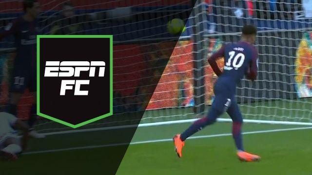 Mon, 5/14 - ESPN FC