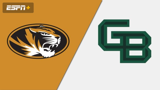 Missouri vs. Green Bay (W Basketball)