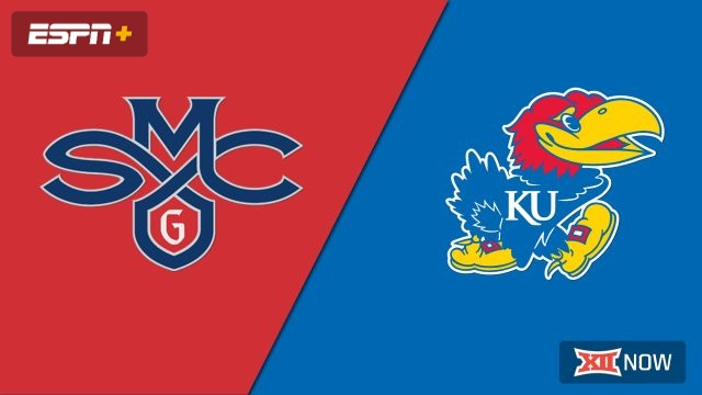 Saint Mary's vs. Kansas (W Basketball)
