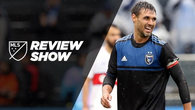 Mon, 5/20 - MLS Review: Wondo sets new goal record