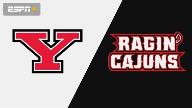 Youngstown State vs. Louisiana (M Basketball)
