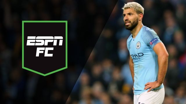 Thu, 4/18 - ESPN FC: Under further review