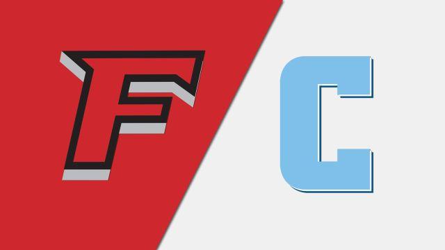 Fairfield vs. Columbia (Field Hockey)