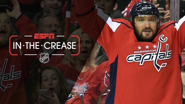 Tue, 12/11 - In the Crease: Ovechkin powers Capitals to victory