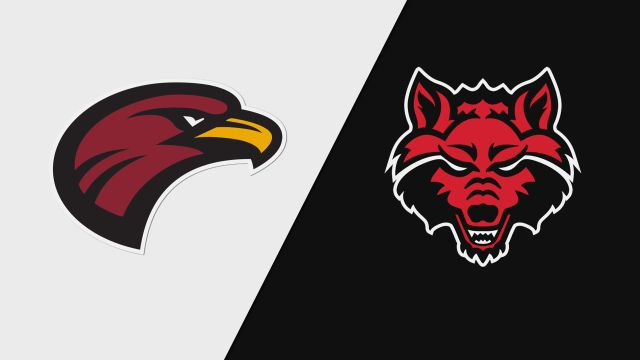 Louisiana-Monroe vs. Arkansas State