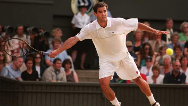 1998 Men's Wimbledon Final