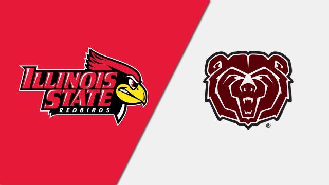 Illinois State vs. Missouri State (W Basketball)