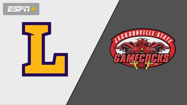 Lipscomb vs. Jacksonville State (W Basketball)
