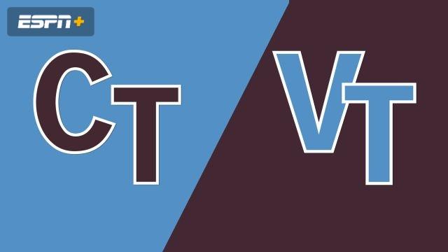 Madison, CT vs. Bradford, VT (New England Regional)