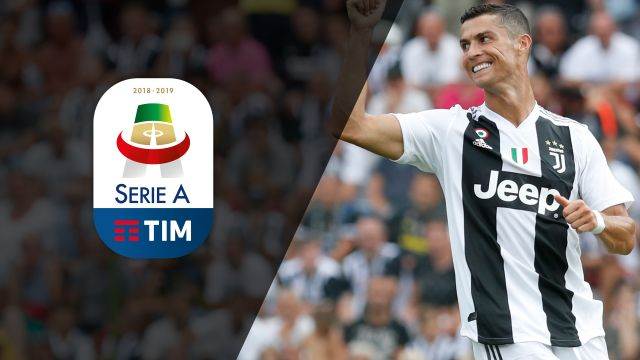 Thu, 8/16 - Serie A Weekly Preview Show