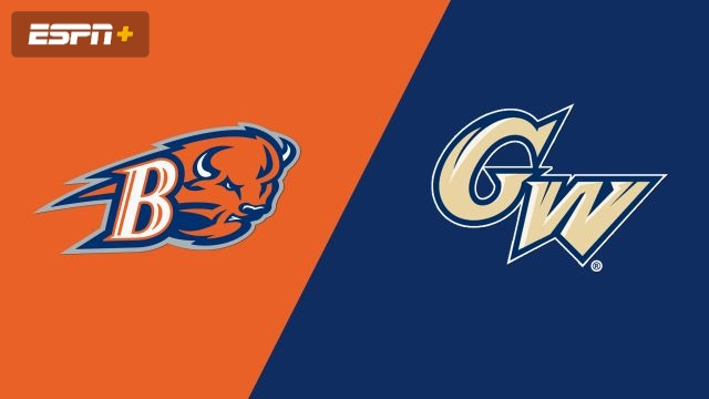 Bucknell vs. George Washington (W Soccer)
