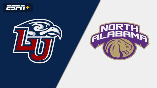 Liberty vs. North Alabama (Semifinal)