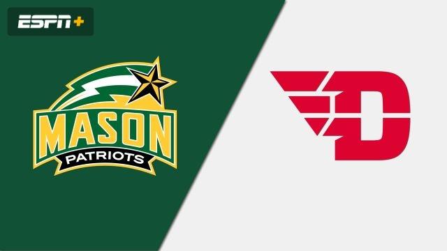 George Mason vs. Dayton (W Basketball)