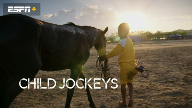 Child Jockeys