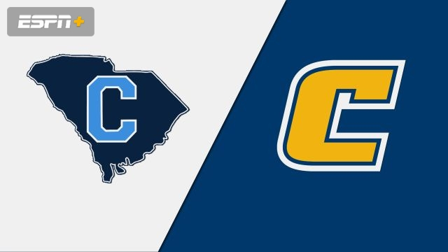The Citadel vs. Chattanooga (Football)