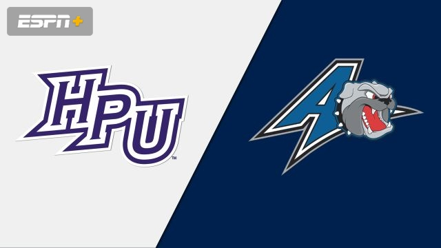 High Point vs UNC Asheville (M Basketball)