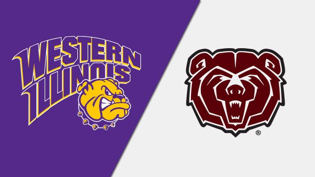 Western Illinois vs. Missouri State (Football)