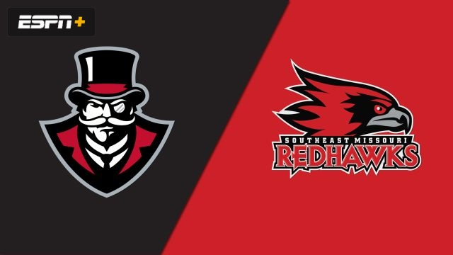 Austin Peay vs. Southeast Missouri State (M Basketball)
