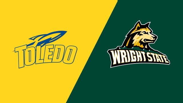 Toledo vs. Wright State (W Soccer)
