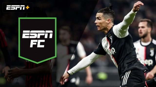 Thu, 2/13 - ESPN FC: Penalty kick for the win?