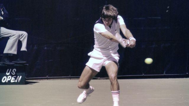 1976 Men's Final