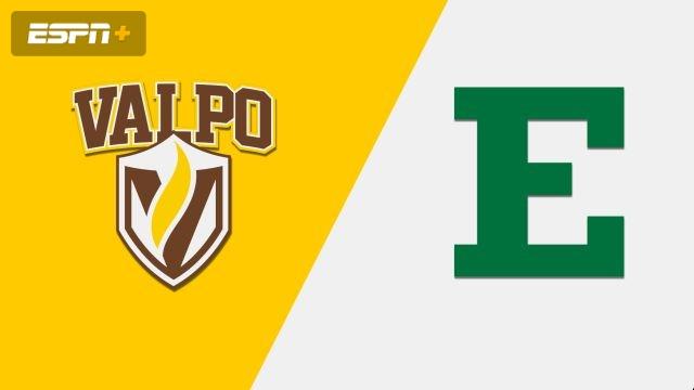 Valparaiso vs. Eastern Michigan (M Basketball)