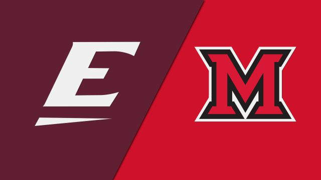 Eastern Kentucky vs. Miami (OH) (W Basketball)