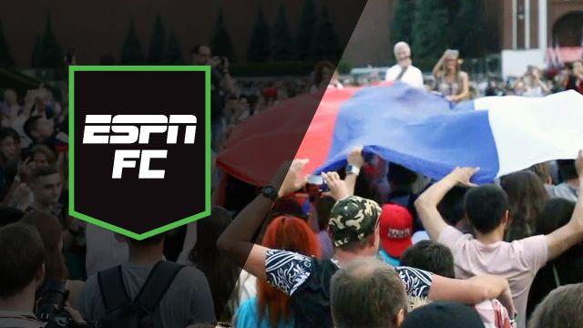 Sun, 7/1 - ESPN FC