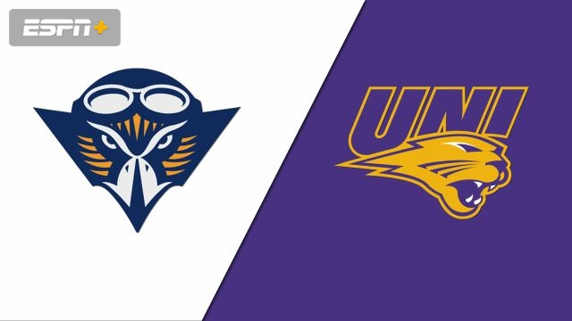Tennessee-Martin vs. Northern Iowa (M Basketball)