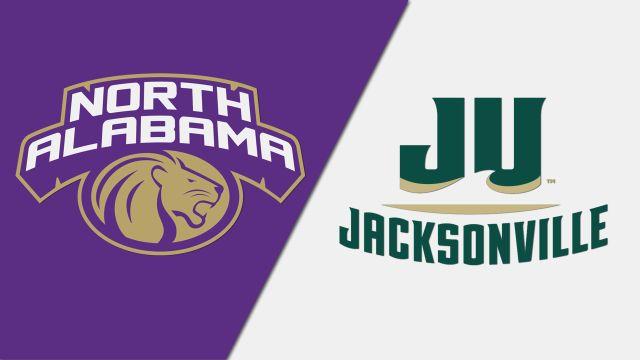North Alabama vs. Jacksonville (M Basketball)