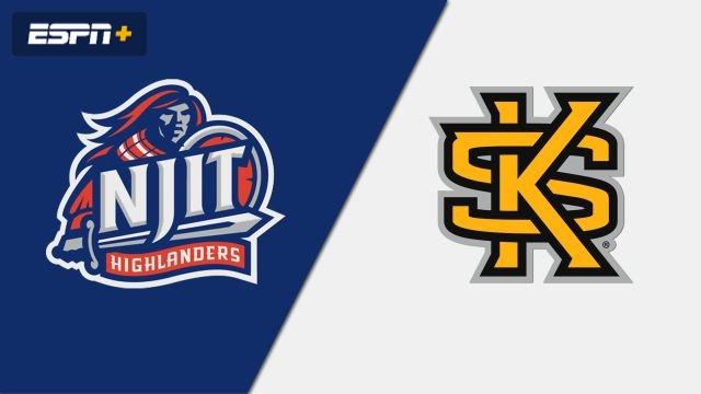 NJIT vs. Kennesaw State (W Soccer)