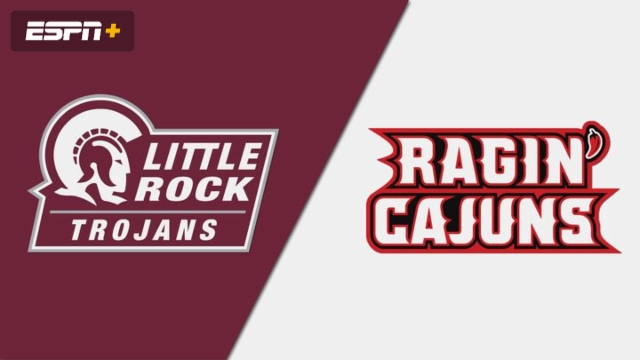 Little Rock vs. Louisiana (Quarterfinal)
