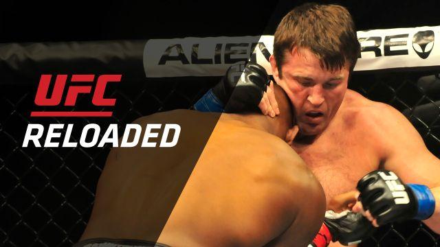 UFC 159: Jones vs. Sonnen