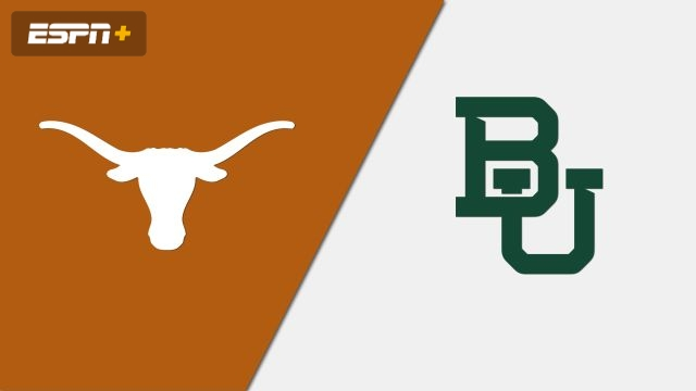 Texas vs. Baylor (W Soccer)