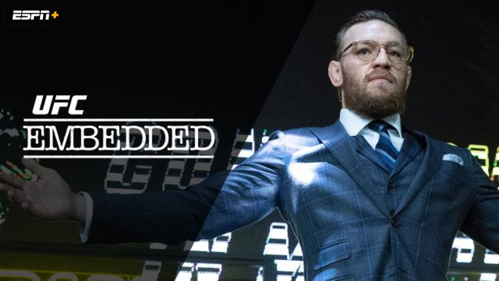 UFC 246 Embedded (Ep. 1)