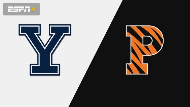 Yale vs. Princeton (Football)