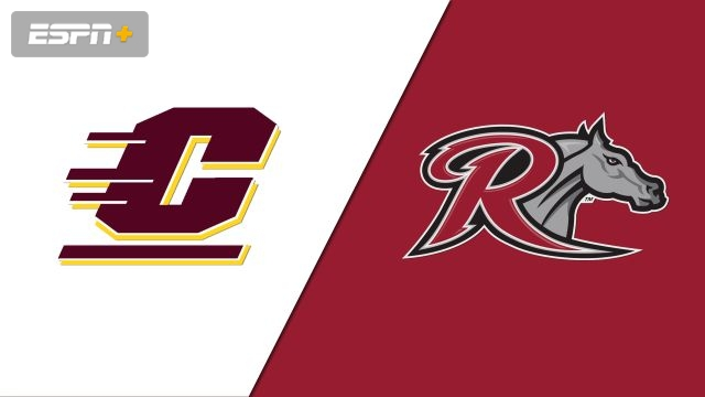 Central Michigan vs. Rider (Wrestling)