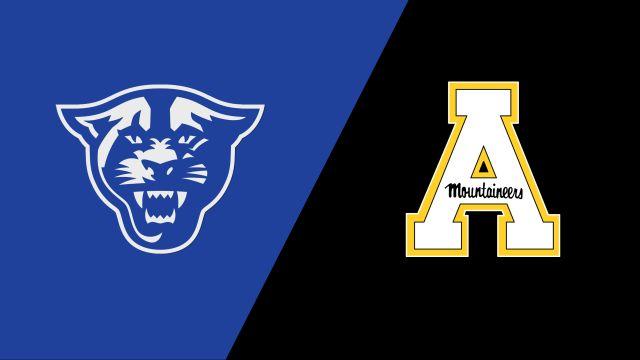 Georgia State vs. Appalachian State (M Basketball)