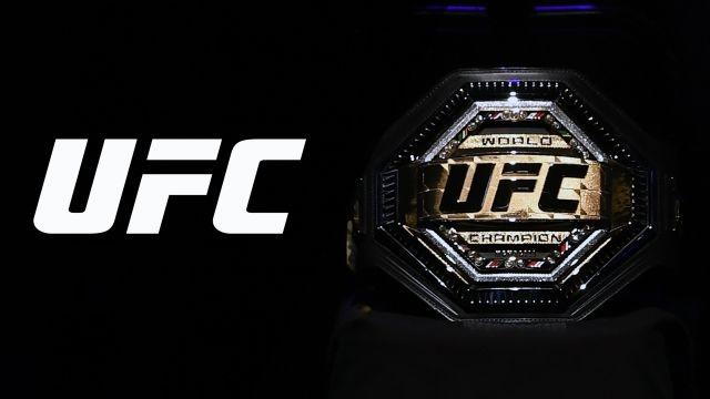 UFC 237 Post Show