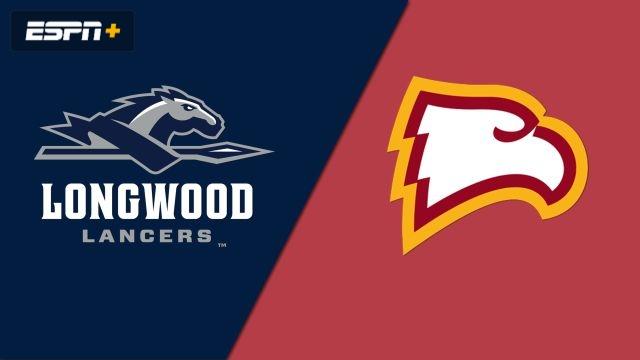 Longwood vs. Winthrop (W Basketball)